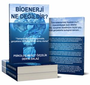 Bioenerji Kitabı l Resim