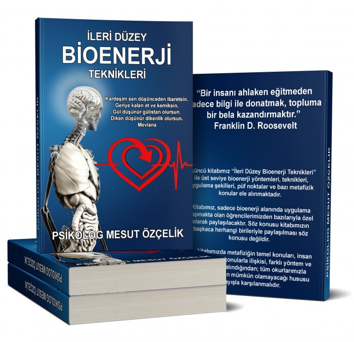 Bioenerji Kitabı ll Resim
