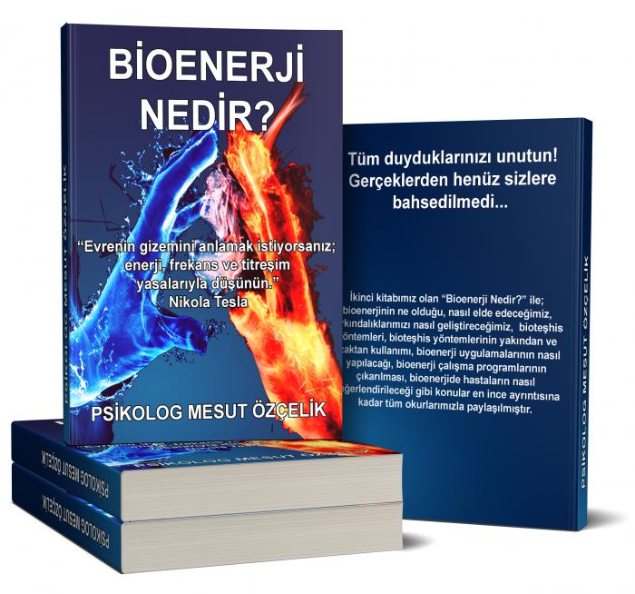 Bioenerji Kitabı lll Resim