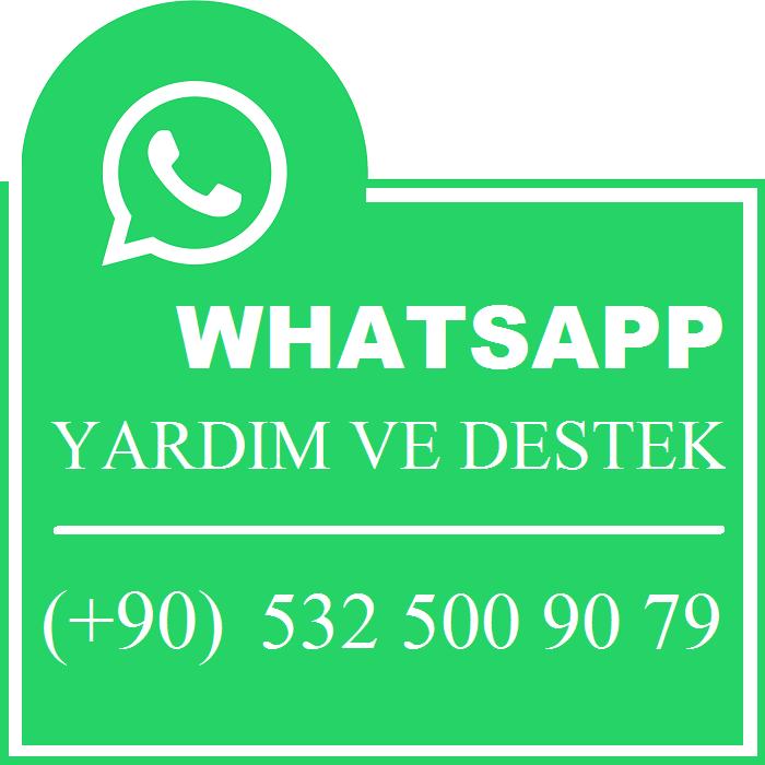 Almanya Bioenerji Whatsapp Destek